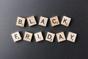 Black Friday  The History of Black Friday