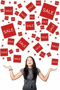 sales galore Best Christmas Deals