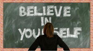 Believe in yourself. Brilliant Offer from Wealthy Affiliate for Black Friday 2019