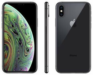 Apple iPhone XS Space Gray 256GB Pre Black Friday 2019 Phone Deals