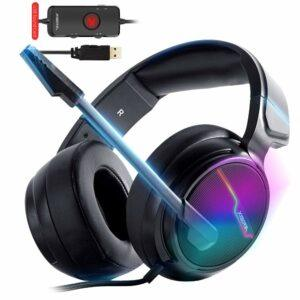 Gaming Headset. Limited Time Sales 8th to12th November