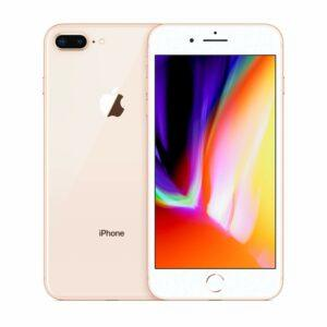 Apple iPhone 8 Plus a1897 Gold 64GB GSM