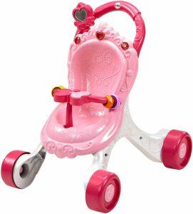 Fisher Price baby stroller/baby walker.