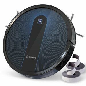 Coredy R650 Robot Vacuum Cleaner