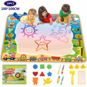 lenbest Super Large Water Drawing Mat